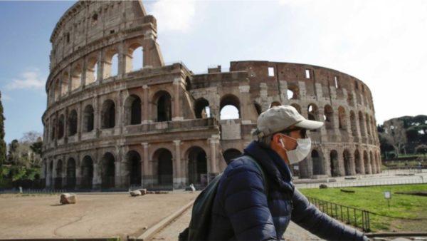 Bilanci italian, rekord testimesh, rriten viktimat