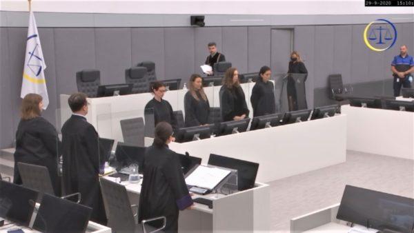 Seanca e radhës e Speciales, Haradinaj kërkon lirimin: Po mbahem padrejtësisht