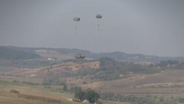"""""""Carpathian Eagle 2020"""", forcat elitë mblidhen në stërvitjen ballkanike"""