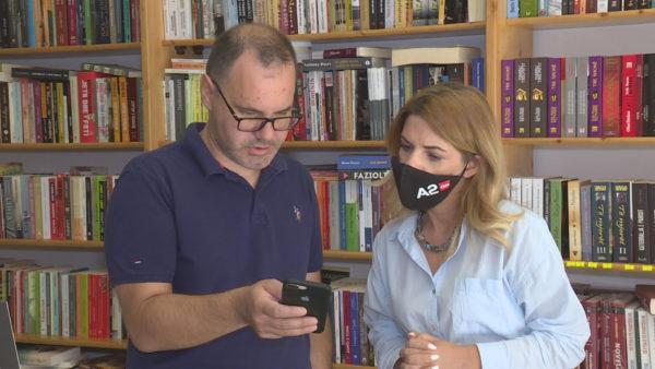 Paketa anti-shpifje, gazetarët: Ndryshimet kënaqin presidentin, jo Venecian