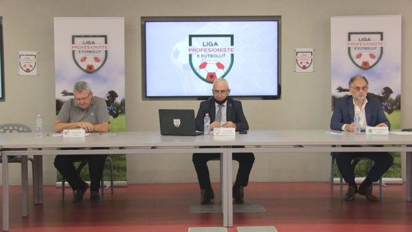 Bojkoti i futbollit, Liga i përgjigjet Ministrisë: Zgjidhja juaj, kontradiktore