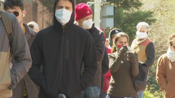 Përhapja e koronavirusit, CDC: Nuk realizohet përmes ajrit