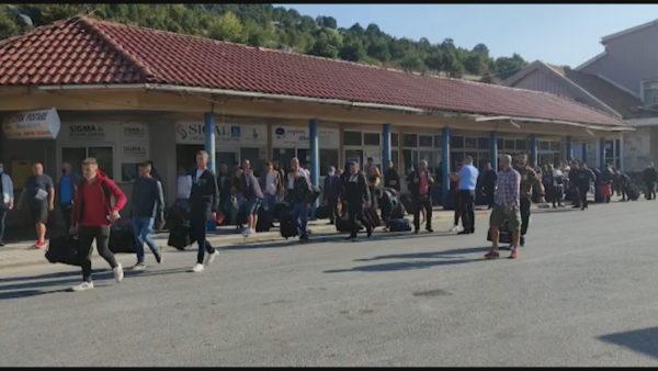 Lëvizja drejt Greqisë, MEPJ informon: Çfarë duhet të dini para se të udhëtoni?