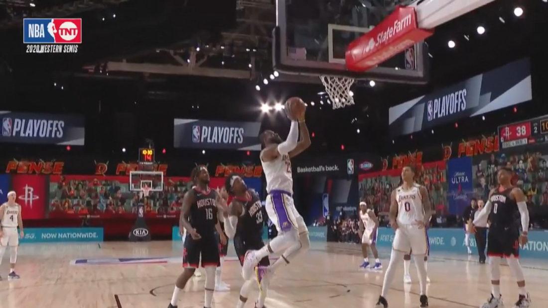 NBA LOS ANGELES LAKERS frame 775 1100x620