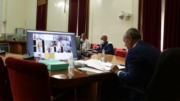 Aplikimi për KQZ-në e re, dorëzohen kandidaturat e para në Kuvend
