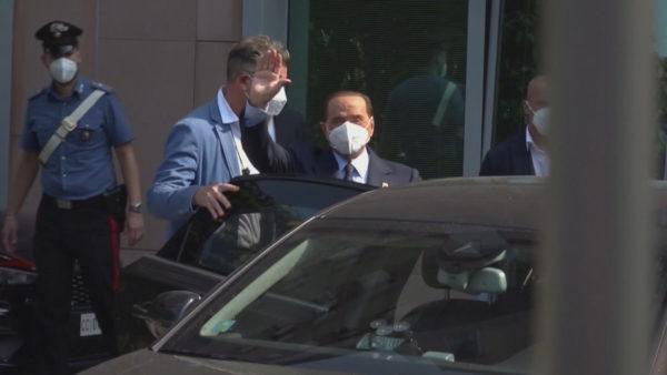 """""""Ia hodha edhe këtë herë""""… Berlusconi shërohet nga koronavirusi"""