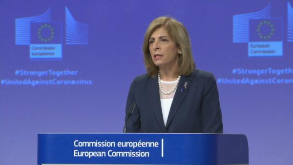 Koronavirusi, paralajmërimi i BE: Në disa shtete ka situatë më të keqe se në mars