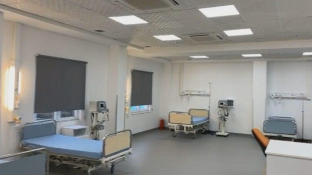 Gjendet i pajetë ndihmës-anestezisti në një spital në Tiranë – A2 CNN