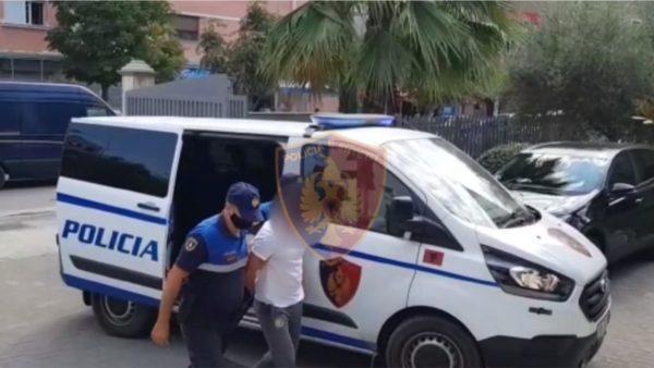"""Pjesë e """"Los Blancos"""", gjykata jep masën për dy të arrestuarit në Vlorë"""
