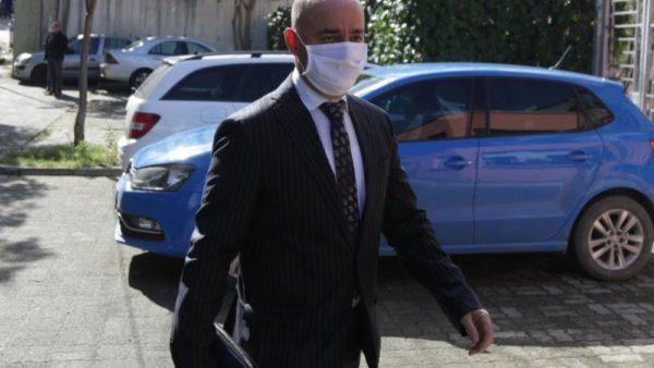 """Përfundojnë hetimet, Artan Shkëmbi akuzohet për """"zbulim të akteve sekrete"""