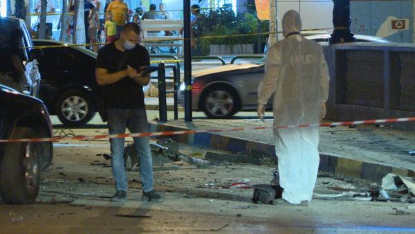 Sulmi me eksploziv, seriali i hakmarrjes mes dy fiseve transferohet në Tiranë