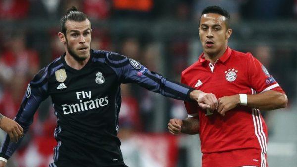 Alcantara te Liverpool për 30 milionë euro, Bale kthehet te Tottenham, e paguan Reali