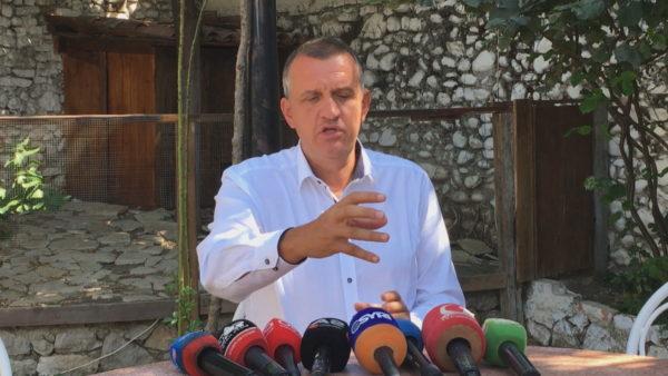 Ndryshimet në qeveri, Beqaj: 7 muaj para zgjedhjeve sjellin boshllëqe