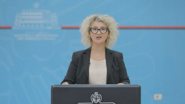 Koronavirusi në Shqipëri, asnjë viktimë në 24 orët e fundit