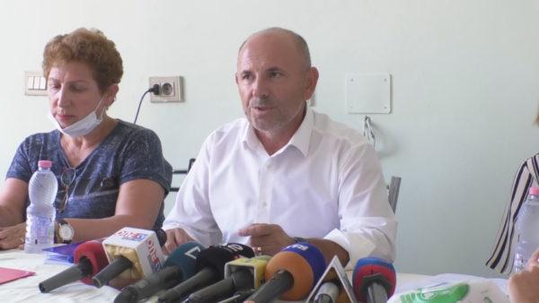 Ujësjellësi i Vlorës, 80% e ujit që hidhet në rrjet nuk faturohet