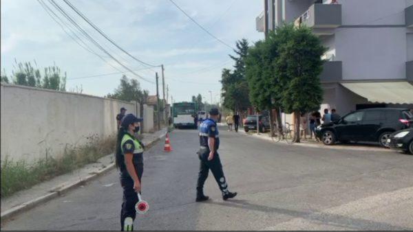 Durrës, një person humb jetën pasi qëllohet me thikë