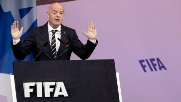Renditja e FIFA-s, shtatori nuk i ka shërbyer Shqipërisë dhe Kosovës