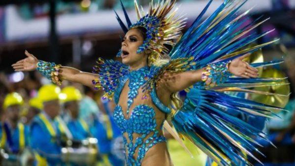 Koronavirusi shtyn dhe karnavalet e Rios
