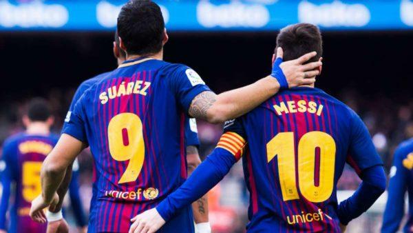Lufta në heshtje me klubin, mesazhi i lamtumirës për Suarez, Messi shigjeton Barçën