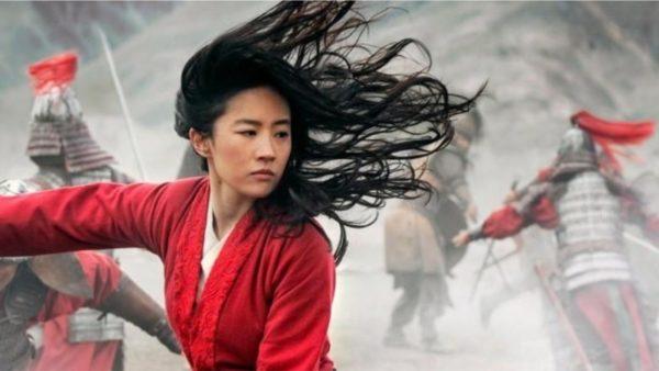 """""""Mulan"""" gati për premierë, nisin thirrjet për bojkot"""