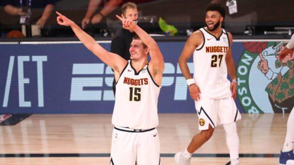 NBA, Denver Nuggets në finalen e Perëndimit përballë Lakers