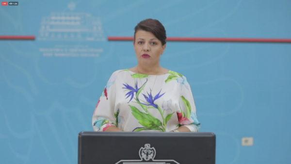 Koronavirusi në Shqipëri, 2 viktima dhe 150 raste të reja