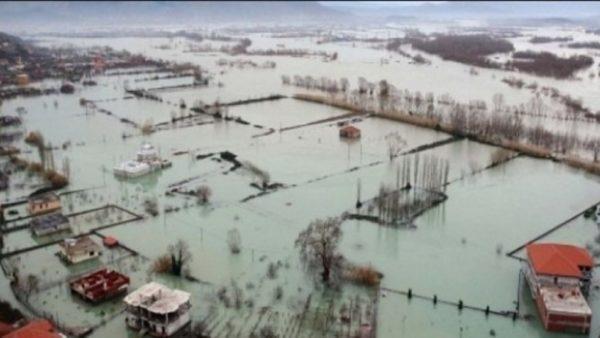Fundjava nuk mjafton për Shkodrën, javën tjetër sërish përmbytje