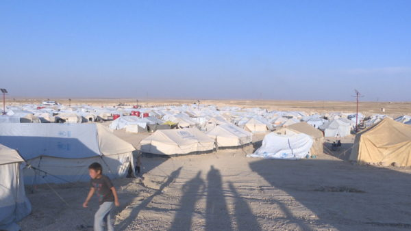 Riatdhesimi nga Siria, Dervishi: Kemi kapacitetet e duhura për riintegrim