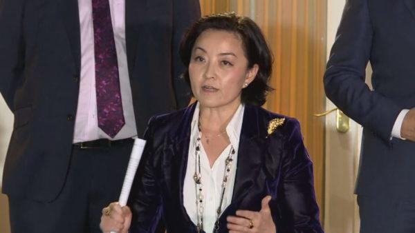 Yuri Kim, letër kryetarëve të partive: Mbani të korruptuarit dhe kriminelët jashtë listave