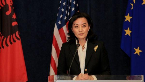 Yuri Kim apel liderëve të partive: Pastroni listat, jo se e kërkojnë ambasadorët, por ligji dhe respekti për votuesit