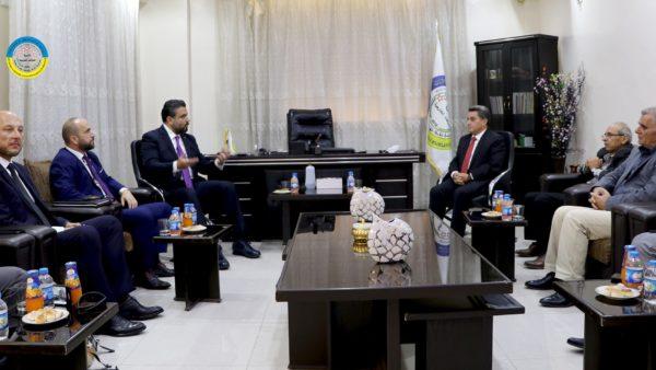 Delegacioni shqiptar mbërrin në Siri për të kërkuar riatdhesimin nga kampi Al-Hawl