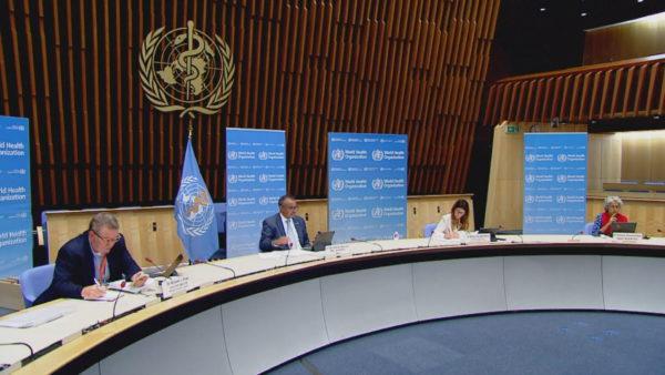 OBSH kritikon SHBA-në: Heqja dorë nga kontrolli i pandemisë është e rrezikshme