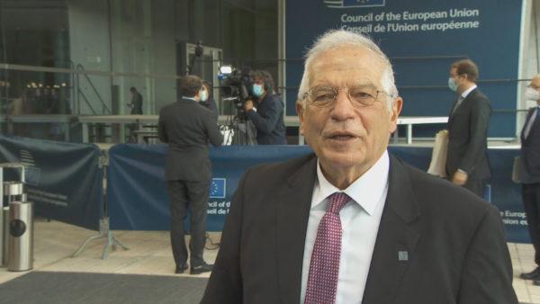 Dialogu Kosovë-Serbi, Borrel: bashkëpunimi më i mirë me SHBA, do të ndihmojë