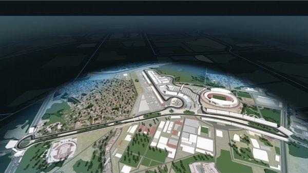 Frika nga Covid-19, anulohet gara e Formula 1 në Vietnam