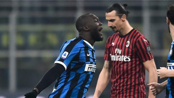 Inter-Milan, derbi në kohë pandemie