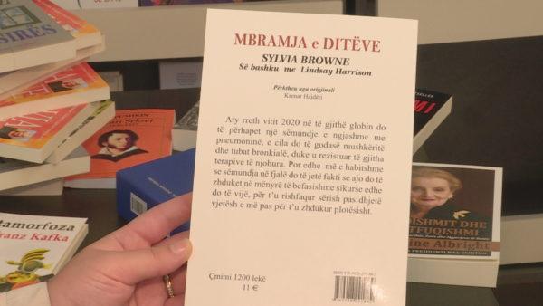 Në shqip edhe një profeci, kur librat paralajmërojnë pandemitë dhe fuqinë e viruseve në botë