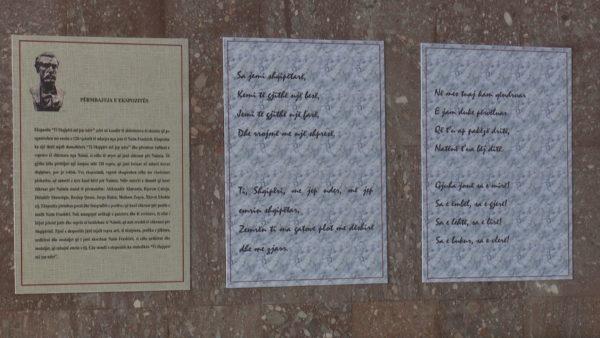 Në përkujtim të Naim Frashërit, botohet monografia e re për rilindasin që solli modernen në shqip