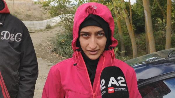 Tresteniku, fshati i Korçës i shndërruar në pikën hyrëse të emigrantëve nga Lindja e Mesme