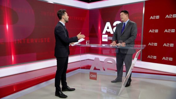Marrëveshjet Shqipëri-SHBA, Nënsekretari i Shtetit: Do të nxisim investime private amerikane