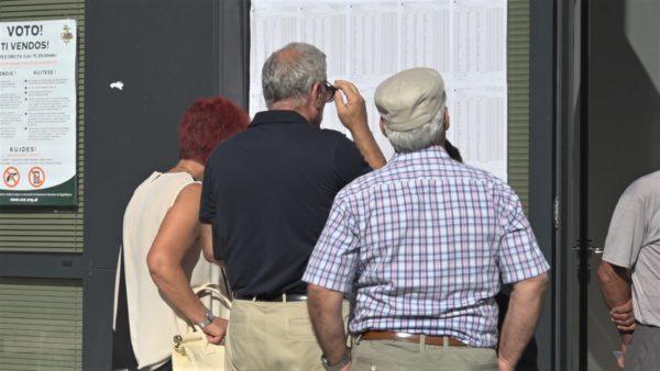 Zgjedhjet e 25 prillit, dalin listat paraprake, probleme nga sistemi i adresave