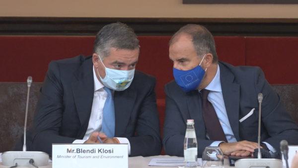 Përpunimi i mbetjeve në Shqipëri, BE tërheq vëmendjen për rrugën e gjelbër