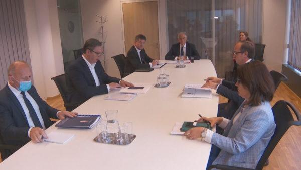 Dialogu Kosovë-Serbi, palët me draft-marrëveshje për personat e zhdukur