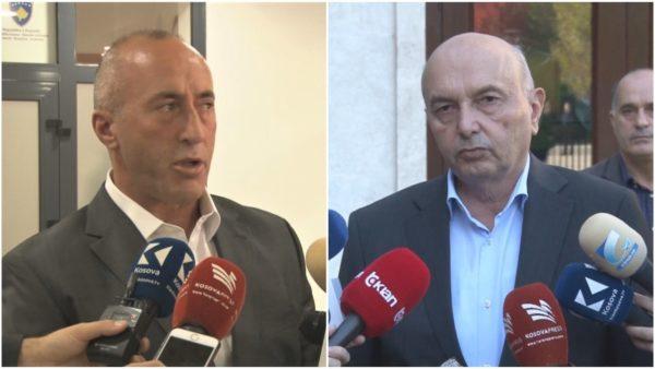 Takohen krerët e koalicionit qeverisës, Mustafa: Pajtim për presidentin ose shkojmë në zgjedhje