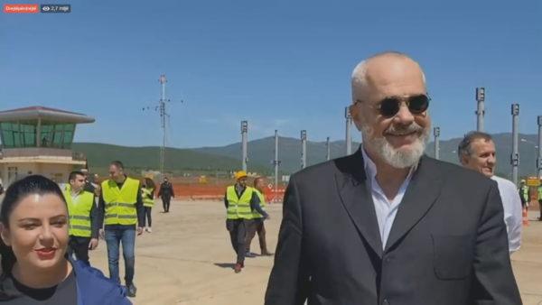 Premtimet për aeroportet, Kukësi ende i papërfunduar, Vlora dhe Saranda në letër