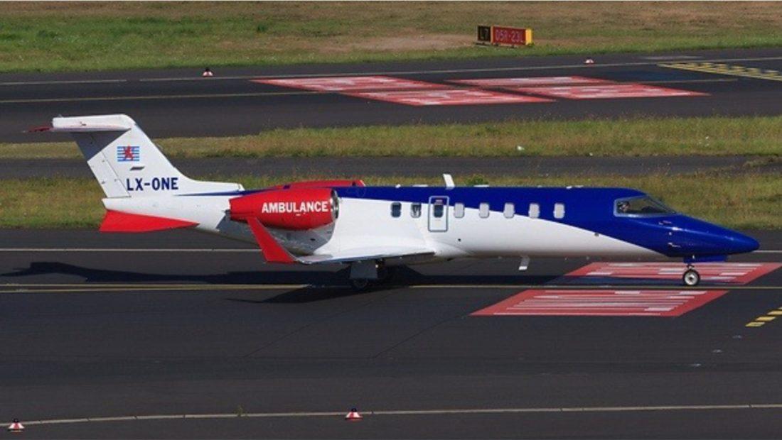 Ronaldo avioni koronavirus 1100x620