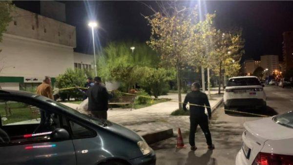 Detaje nga eksplozivi në Vlorë: 200 gramë tritol i përgatitur në mënyrë artizanale, i lidhur me telefon
