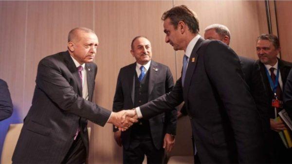 Tërmeti i fuqishëm, Mitsotaqis telefonon Erdogan: Të qëndrojmë bashkë, pavarësisht dallimeve