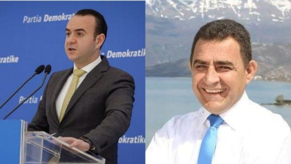 Zgjedhjet në PD, skualifikohen Klevis Balliu dhe ish-kryebashkiaku i Pogradecit