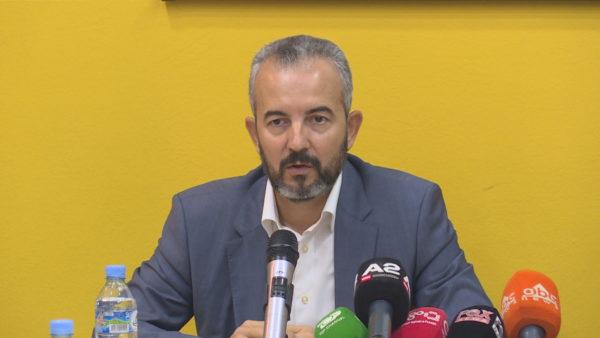 Prezantohet rregullatori dhe KAS, Celibashi: Puna për identifikimin biometrik ka nisur