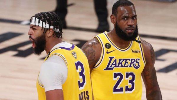 NBA, Lakers të pamëshirshëm ndaj Heat